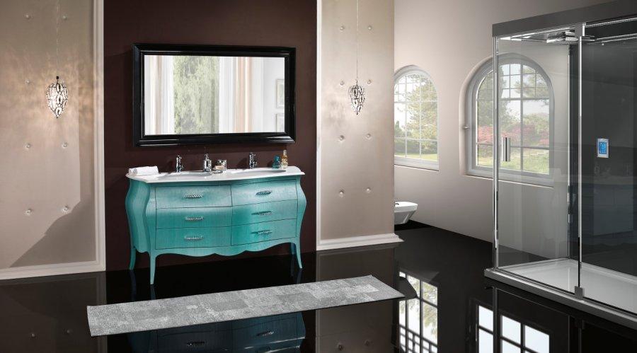 Mobili per il bagno arredamento per bagno delle migliori for Marche arredo bagno