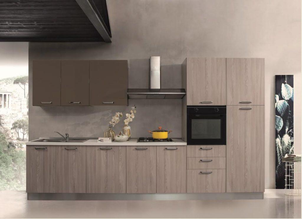 Faretti Led Cucina Idee Di Design Per La Casa Rustifyus ...