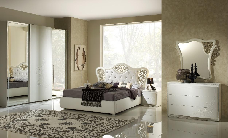 Camera da letto kora mobilhouse arredamenti - Lumi camera da letto ...