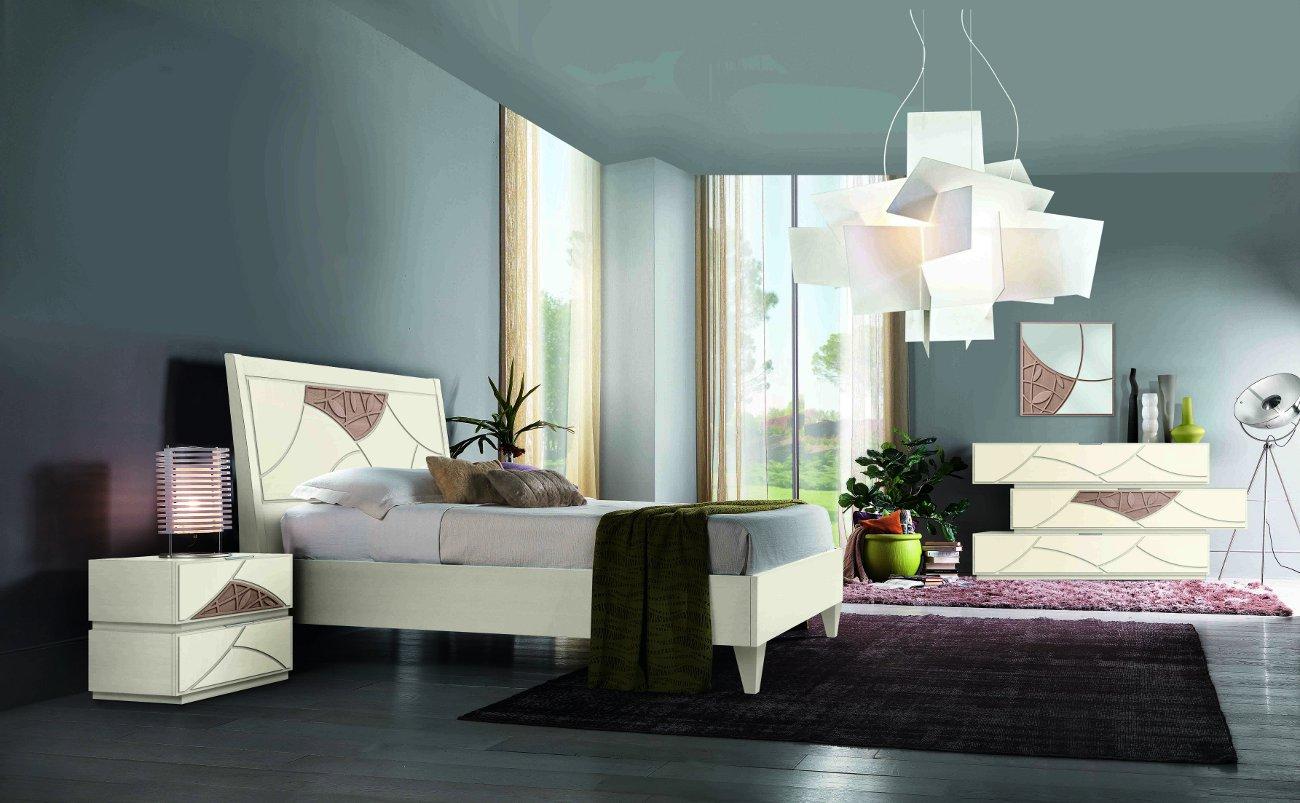Stunning camera da letto vittoria pictures idee for Camera letto vittoria