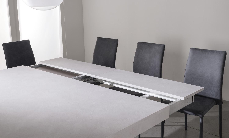 Tavolo Allargabile E Allungabile.Quark Xl 240 13 Mobilhouse Arredamenti