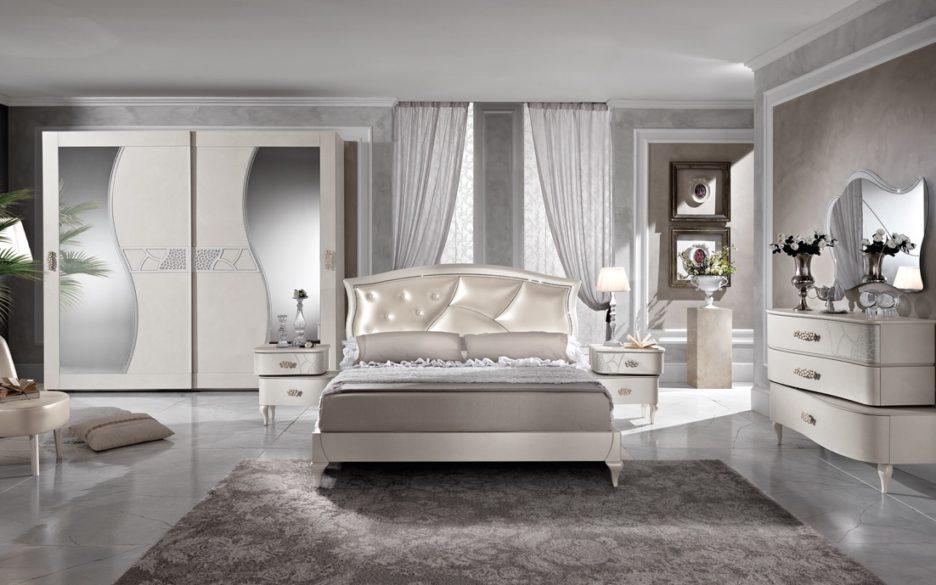Camere Da Letto Classiche Con Ante Scorrevoli.Camere Da Letto Classiche Vari Modelli In Vendita Online